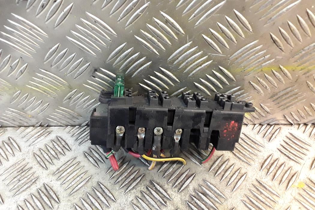 mercedes-benz s (w140) fuse box 1405450101 6096080  dalys.lt