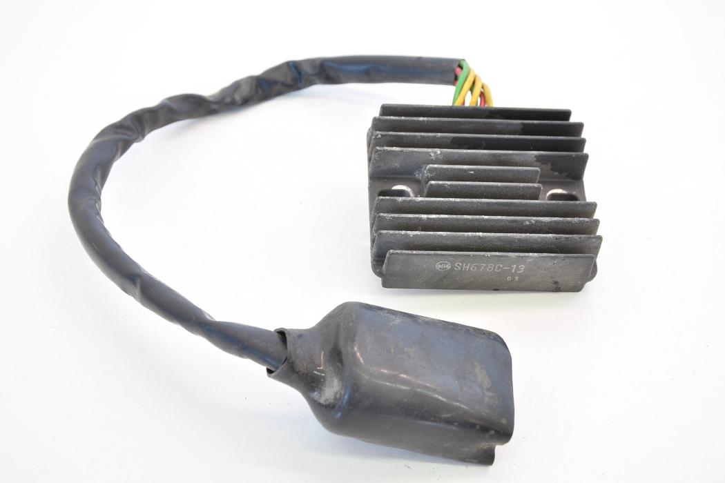 HONDA CBR Krovimo rėlė SH678C-13 5195514