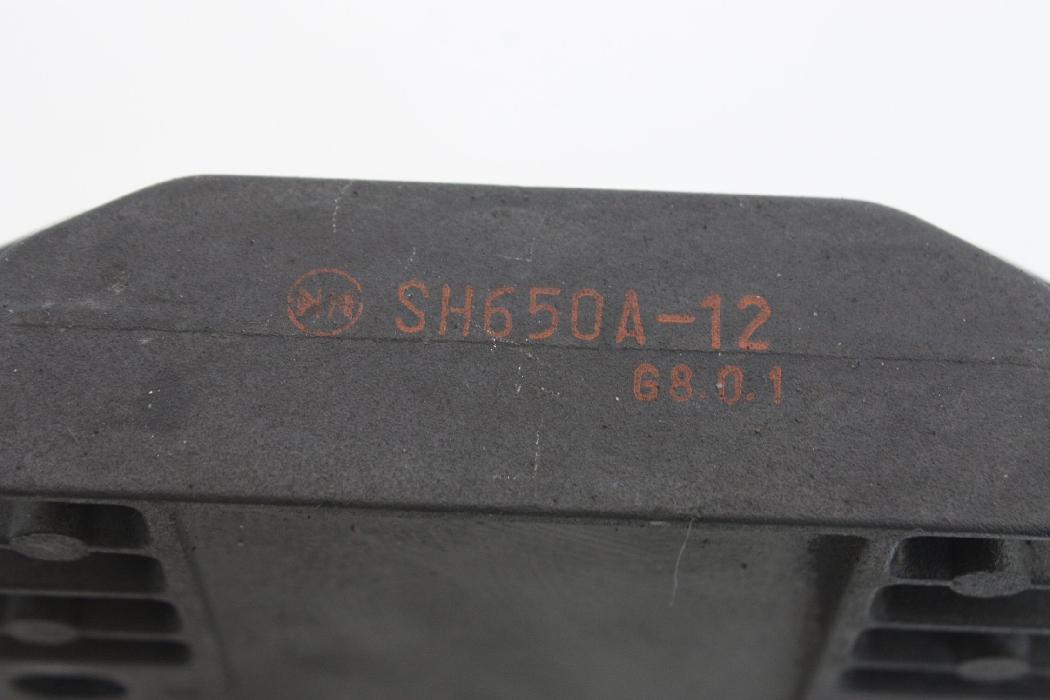 YAMAHA YZF Krovimo rėlė SH650A-12 5200504