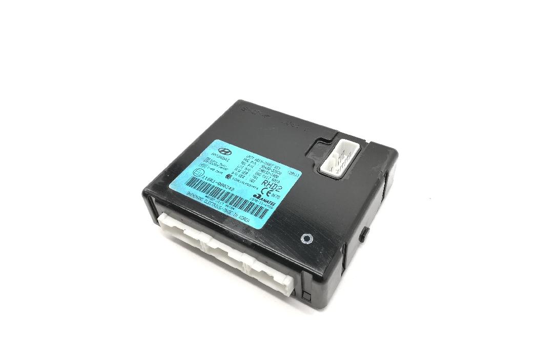 HYUNDAI i40 (VF) Komforto blokas 95480-3Z030 5195549